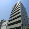 1K Apartment to Rent in Osaka-shi Tennoji-ku Exterior