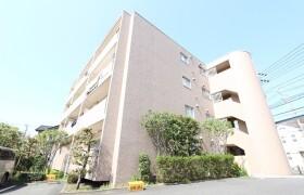 藤沢市鵠沼神明-3LDK公寓大厦