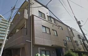 渋谷区 本町 2DK マンション