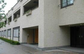 港区元麻布-4LDK公寓