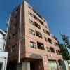 2LDK Apartment to Rent in Kawasaki-shi Saiwai-ku Exterior