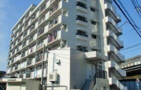 3DK Mansion in Seta - Setagaya-ku