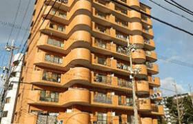2K Apartment in Miyahara - Osaka-shi Yodogawa-ku