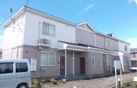 2DK Apartment in Kamonomiya - Odawara-shi
