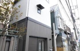 3DK {building type} in Yakumo - Meguro-ku