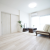 3LDK Apartment to Buy in Yokohama-shi Naka-ku Living Room