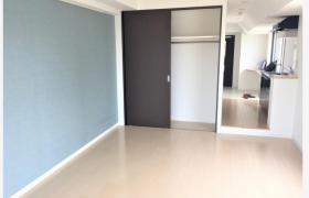 中野区上鷺宮-1K公寓大厦