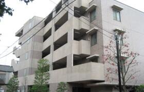 品川區荏原-2LDK公寓大廈