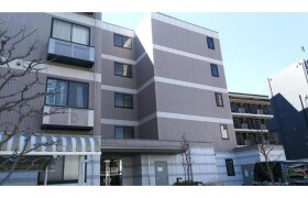 3LDK Mansion in Machiya - Arakawa-ku
