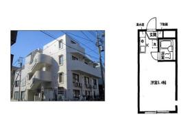 板橋區赤塚-1K{building type}