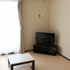1K Apartment to Rent in Yokosuka-shi Bedroom