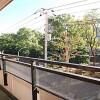 1SLDK Apartment to Buy in Yokohama-shi Naka-ku Balcony / Veranda