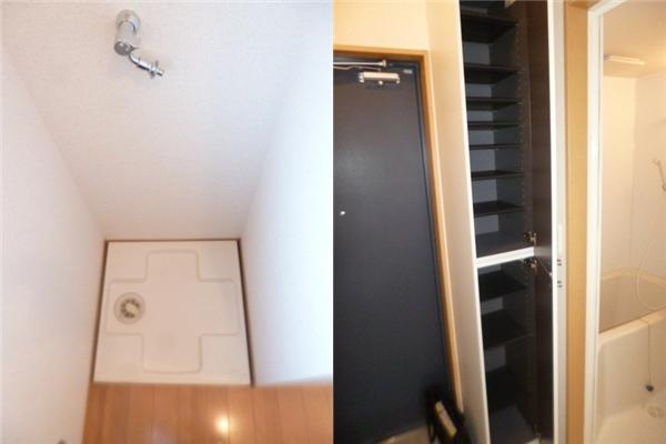 1K Apartment to Rent in Edogawa-ku Interior