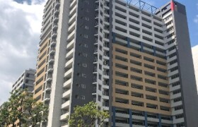 4LDK {building type} in Toyosu - Koto-ku