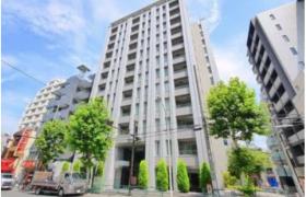 3LDK Mansion in Wasedamachi - Shinjuku-ku