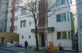 中野區松が丘-2LDK公寓大廈