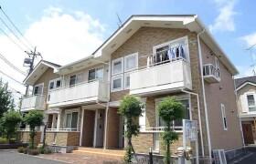 武藏村山市榎-1K公寓