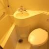 2K Apartment to Rent in Suginami-ku Bathroom
