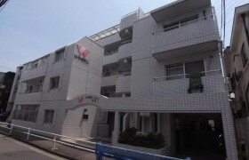 1K Apartment in Takasago - Katsushika-ku