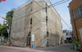 大田区 西糀谷 一棟 マンション
