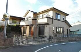 5LDK House in Haramachi - Koga-shi