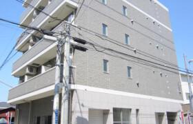 横浜市瀬谷区三ツ境-1K公寓大厦