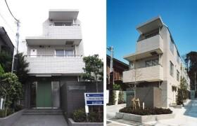 1LDK Apartment in Minamiazabu - Minato-ku