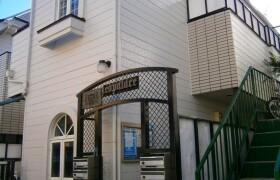 品川区 大井 1R アパート