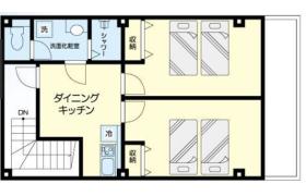 新宿區北新宿-(整棟)樓房{building type}