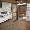 4K House to Buy in Kyoto-shi Higashiyama-ku Kitchen