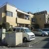 3DK Apartment to Rent in Suginami-ku Exterior