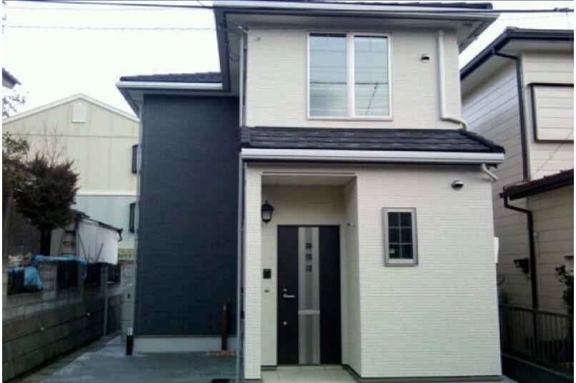 2LDK House to Rent in Yokohama-shi Izumi-ku Exterior