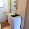 Shared Apartment to Rent in Kunitachi-shi Washroom