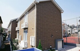 1K Apartment in Higashiyotsugi - Katsushika-ku