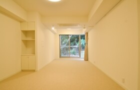 1LDK Mansion in Azabunagasakacho - Minato-ku
