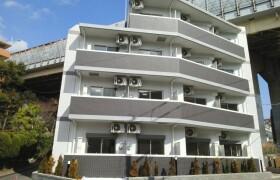 1K Mansion in Kaminagaya - Yokohama-shi Konan-ku