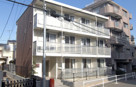 1K Apartment in Arai - Nakano-ku