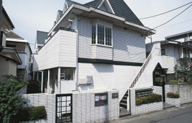 1R Apartment in Maenocho - Itabashi-ku