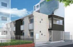 1K Apartment in Higashimachi - Kurume-shi