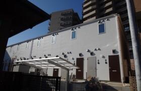 1R Apartment in Ukitacho - Edogawa-ku