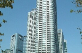 港区東新橋-2LDK{building type}