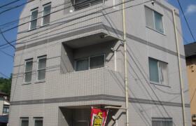1LDK Mansion in Horinochi - Suginami-ku