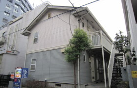 新宿區大久保-1K公寓