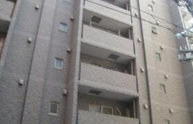 1K Mansion in Nihombashihakozakicho - Chuo-ku