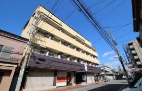 1K Mansion in Hiranominami - Osaka-shi Hirano-ku