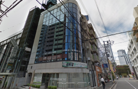 Whole Building {building type} in Uehommachi - Osaka-shi Tennoji-ku