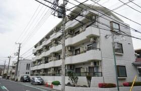 1K Mansion in Kosuge - Katsushika-ku