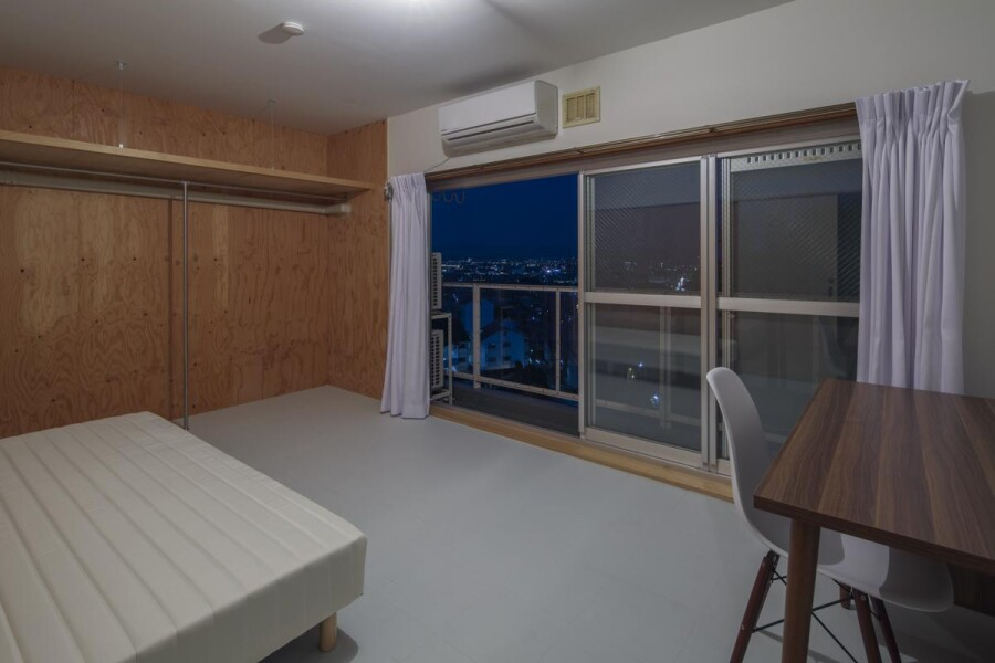 Private Guesthouse to Rent in Muko-shi Interior