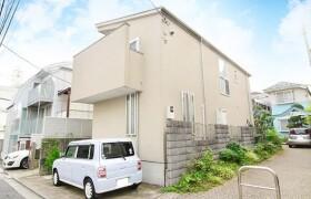 2LDK {building type} in Daizawa - Setagaya-ku