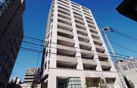 品川區西五反田-1LDK{building type}